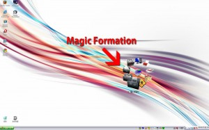 Magic Formation